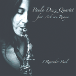 Paula Dezz Quartett Cover